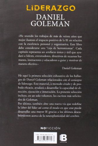 the power of emotional intelligence daniel goleman pdf