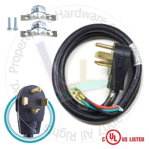 Cordino, per esterno, 30 cm, 10/4, anello, SRDT, nero, NUCORD 94505, modello: 94505, Tools & Hardware store
