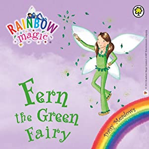 Rainbow Magic: Fern the Green Fairy | [Daisy Meadows]