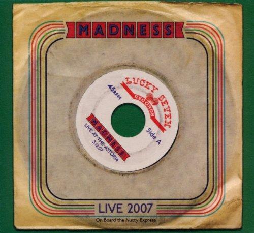Madness - Live At The Astoria - Zortam Music