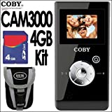Coby SNAPP CAM3000