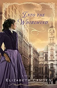 Into The Whirlwind by Elizabeth Camden ebook deal