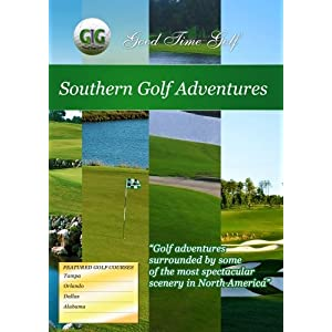 Good Time Golf Southern Golf Adventures movie