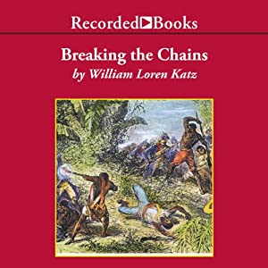 Breaking the Chains Audiobook