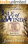 Isle of Winds (The Changeling Series...