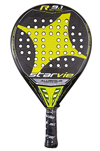r-91-drs-aluminium-carbon-professional-padel-and-pop-tennis-paddle-racquet