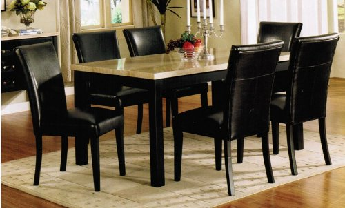 Corner dining room set