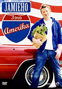 Jamie Oliver - Jamie's American Road Trip -3-Disc Box Set [DVD] [2009]