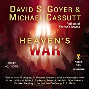 Heaven's War | [David S. Goyer, Michael Cassutt]