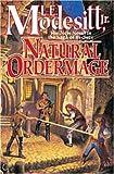 Natural Ordermage (Saga of Recluce)