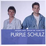 "Essentialvon ""Purple Schulz"""
