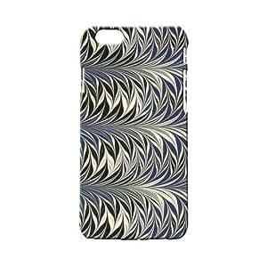 BLUEDIO Designer 3D Printed Back case cover for Apple Iphone 6 Plus / 6S plus - G4455