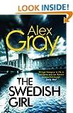 The Swedish Girl: 10 (DCI Lorimer)