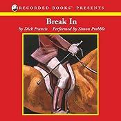 Break In | [Dick Francis]