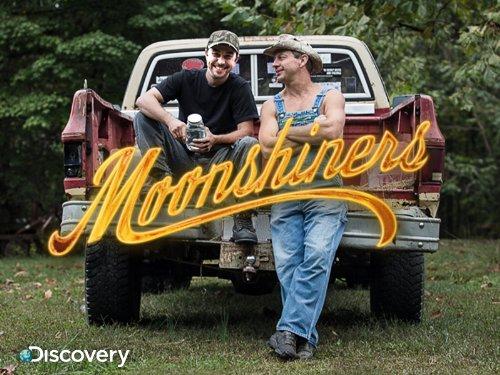 MoonShiners TV