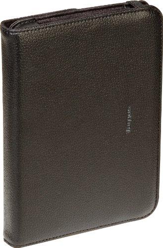 Targus THZ05102US Truss Case/Stand for BlackBerry PlayBook 4G + WiFi (Black/Black)