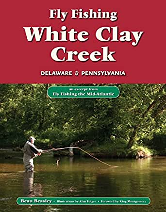 Fly fishing white clay creek delaware for Fly fishing shops near me