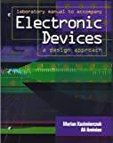 img - for Lab Manual to accompany electronic devices: a design approach book / textbook / text book
