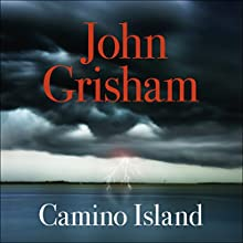Camino Island Audiobook by John Grisham Narrated by To Be Announced