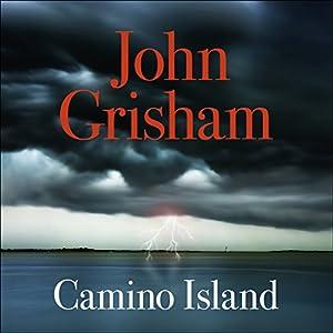 Camino Island Hörbuch von John Grisham Gesprochen von: January LaVoy