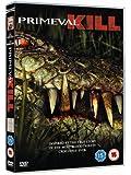 Primeval Kill [DVD]