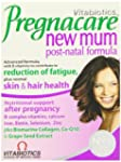 Vitabiotics Pregnacare New Mum Post N...