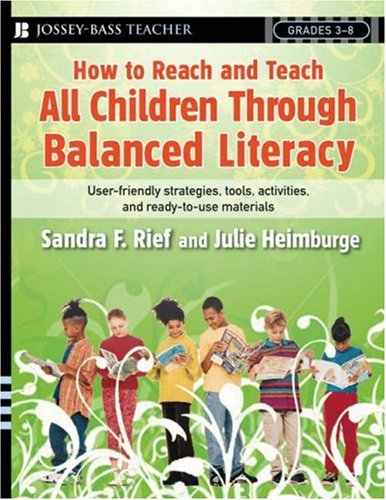 How to Reach and Teach All Children Through Balanced...