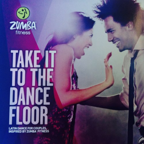 Zumba Fitness Salsa Rhythms DVD from the Take It to the Dance Floor set