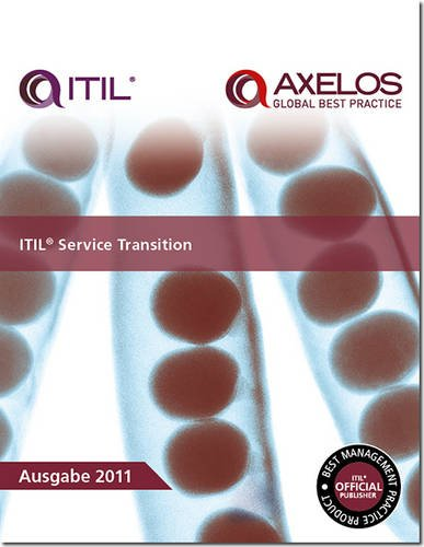 ITIL Service Transition: 2011 (Best Management Practices) (Service Transition compare prices)