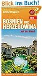 Bosnien und Herzegowina auf der Hand:...