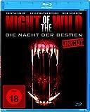 Night of the Wild – Die Nacht der Bestien/Uncut [Blu-ray]