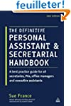 The Definitive Personal Assistant & S...