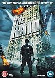 The Raid [DVD]