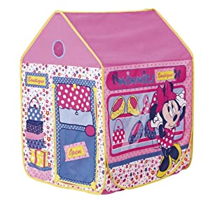 Amazon.com: Minnie Mouse Play Tent.: Kitchen & Dining