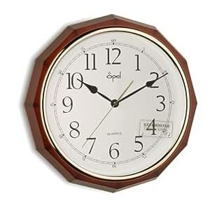 opal westminster chime clock wall clocks