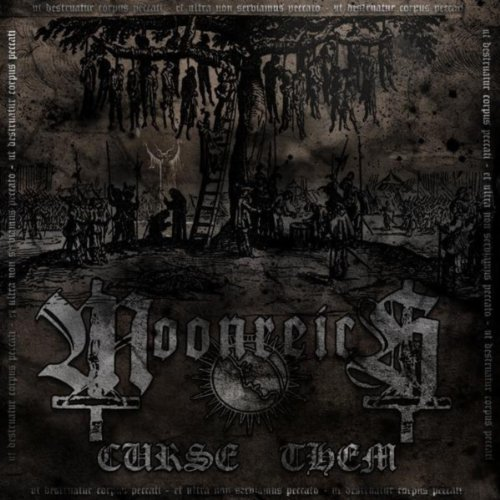 Moonreich-Curse Them-CDEP-FLAC-2012-VENOMOUS Download