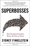 img - for Superbosses: How Exceptional Leaders Master the Flow of Talent book / textbook / text book