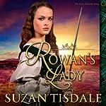 Rowan's Lady: Clan Graham, Book 1 | Suzan Tisdale