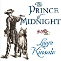 The Prince of Midnight Audiobook by Laura Kinsale Narrated by Nicholas Boulton