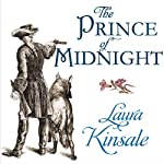 The Prince of Midnight | Laura Kinsale