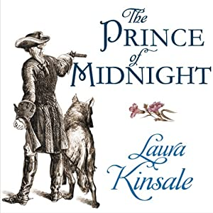 The Prince of Midnight Audiobook