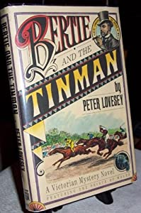 Bertie And The Tinman Peter Lovesey Used Books From border=