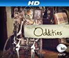 Oddities [HD]: Blood Suckers & Brain Eaters [HD]