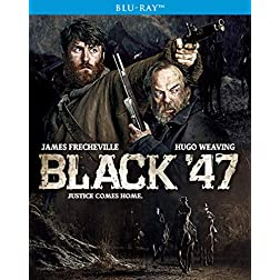 Black '47 [Blu-ray]