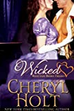 Wicked (Reluctant Brides Trilogy Book 1) (English Edition)