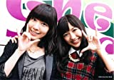 AKB48 公式生写真 ハート・エレキ 店舗特典 TOWER RECORDS 【松井珠理奈&渡辺麻友】