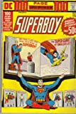img - for DC 100-Page Super Spectacular DC-21 presents Superboy book / textbook / text book