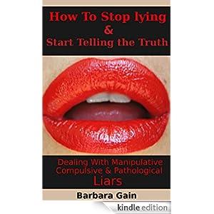 how to help a pathological liar stop lying