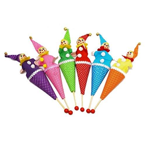 tbs-fun-pequenas-telescopico-colorido-payaso-educativa-marionetas-tallapack-de-2