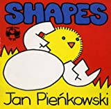 Shapes (Picture Puffin) (0140504079) by Pienkowski, Jan